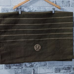 Lululemon Hot Yoga Mat